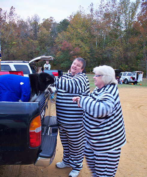 Trunk or Treat 2014 1